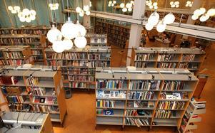 Varför ska bibliotek behöva motivera sin existens med att de är