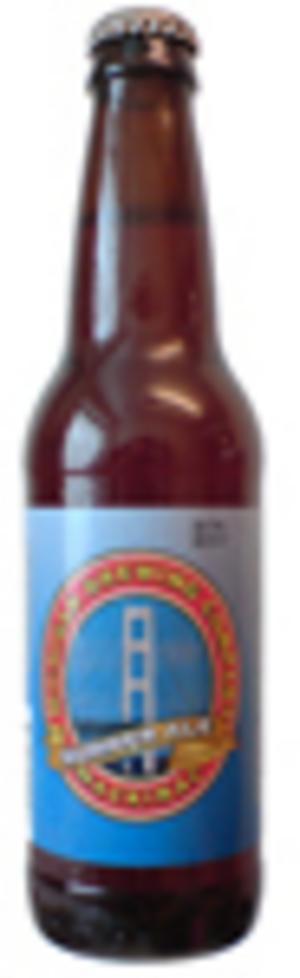 Mackinac Summer Ale