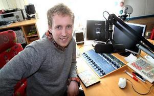 Martin Eriksson på Sveriges Radio Dalarna hade inte sett Fäbodjäntan tidigare, men nu fördjupar han sig i ämnet.