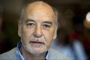 Tahar Ben Jelloun, franskmarockansk författare:- Juan Goytisolo, spansk författare bosatt i Marrakech, eller italienske Claudio Magris.