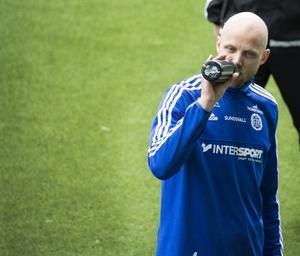 Stefan Ålanders kontrakt med GIF går ut.