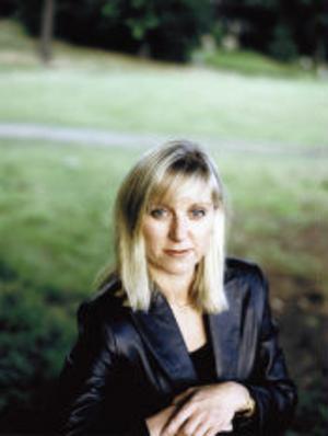 Marie Hermanson har skrivit böcker i nästan två decennier. I dagarna kommer hennes senaste -