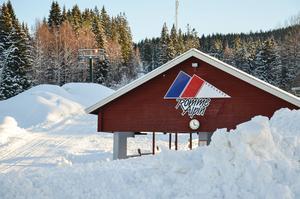 I helgen har skidanläggningen premiär.