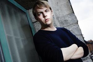 Christoffer Carlsson. Arkivbild.