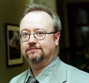 Leif Jansson, chef för tillväxtkontoret i Sandviken.