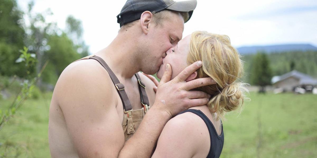 Romantisk sex film Bergeforsen s tjejer escort vlkommen