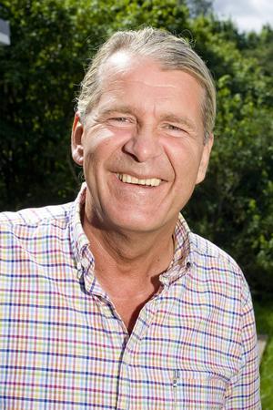Stig Svedberg