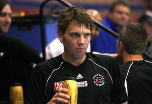 Elmar Gudbrandsson.
