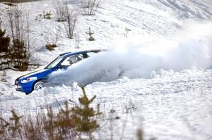 Ny cup. Midvintersprinten kommer att ingå i en helt ny cup som Hällefors motorklubb drar i gång, nämligen Bergslagens rallycup med start den 1 februari 2014. Förhoppningen är att locka fler deltagare.