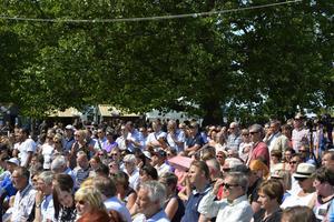 Runt 240 000 kronor kostar kommunens satsning på Almedalsveckan. Väl använda pengar, hoppas kommunledningen.