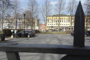 Ramin Sherzaj kidnappades vid Slottstorget i Gävle i början av april förra året.
