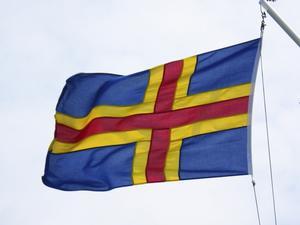 Enspråkigt. Är Åland för enspråkigt  svenskt och för inriktat mot Sverige?Foto: VLT:s arkiv