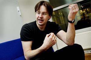 Operasångaren Peter Mattei ska stå värd för Matteifestivalen i Luleå i januari 2009.