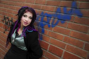 Sofi Oksanen skriver om övernaturligt hår.