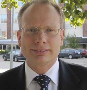 Håkan Agnevall har tagit över som chef för Bombardier PCC i Västerås, enheten på Finnslätten som utvecklar driv- och kontrollsystem för företagets tåg.