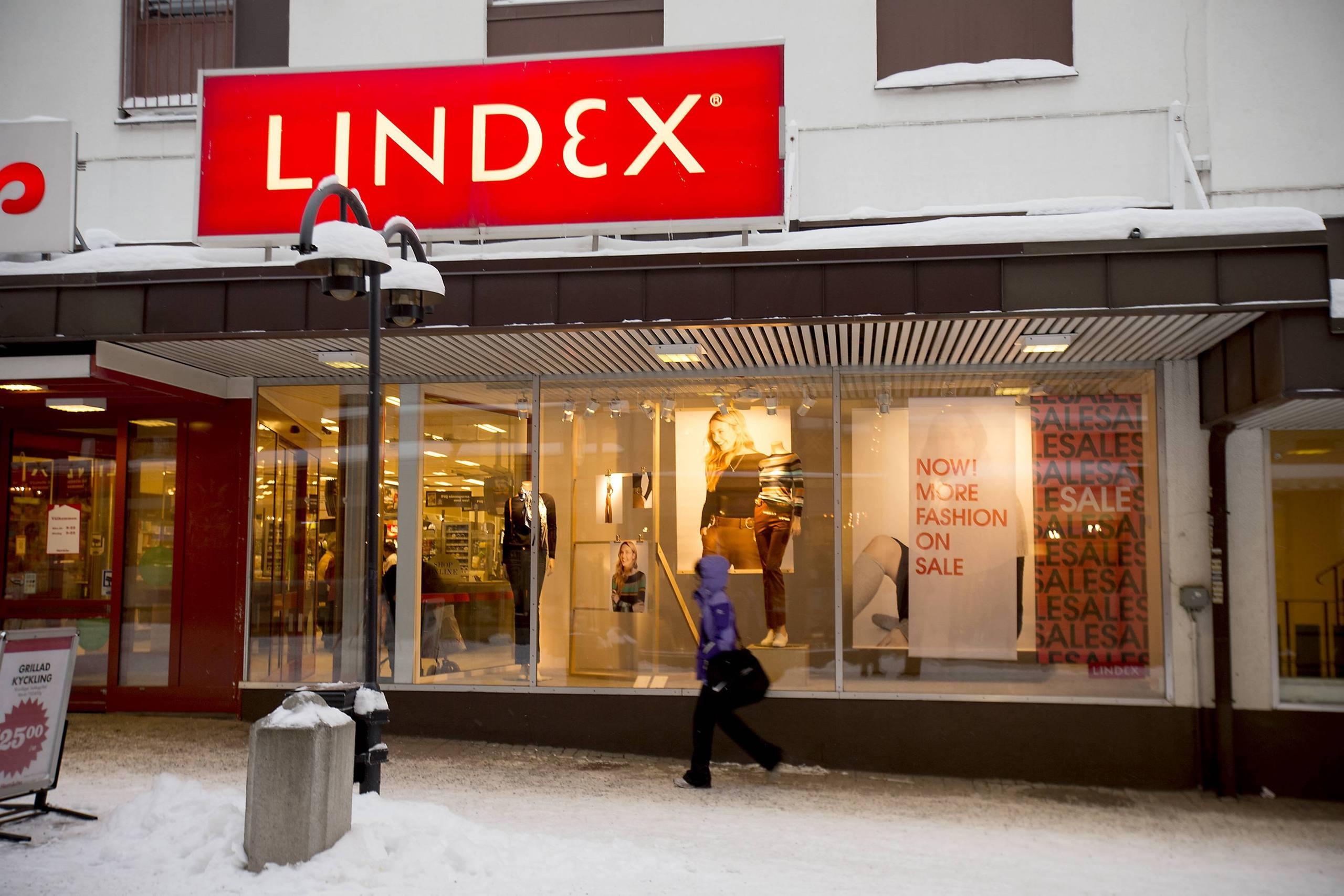 lindex sundsvall birsta