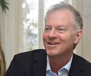 Thomas Byström, Företagarna.