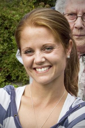 Pia Friberg-Dunn, 29 år, uppvuxen i Flästa och bor i dag i Key West, Florida med make och treårig son.