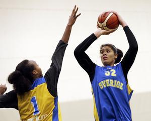 """6. Amanda Zahui, 22 år (ny), basket. Nygammal på listan – som hon faktiskt toppade 2011. Sedan lämnade hon för collegespel. Den karriären avslutades i år med att hon blev """"All American""""  och vald som tvåa i WNBA-draften. Proffs i både WNBA och Turkiet."""