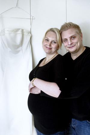 Hanna och Johan Eliasson.