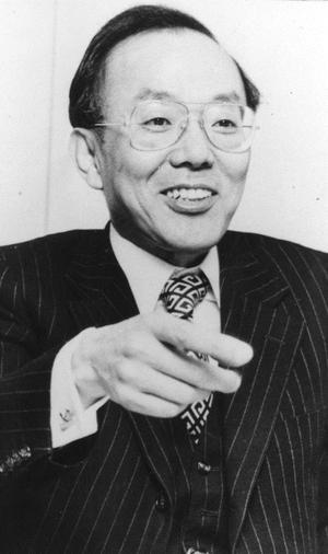 Japanen Shusaku Endo var en av förra seklets främsta kristna författare.