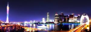 10 miljoner sydkineser får ren el via UHVDC-länken till Guangzhou.