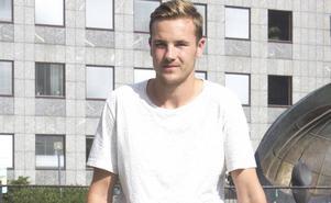 Franke har tappat målkungen Anton Engström (16 mål ifjol) till Skiljebo.