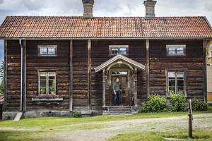 Husen används delvis till bostäder. Andra delar har kulturhistoriskt skydd.