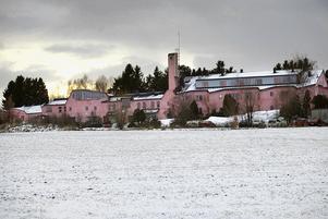 Vidarkliniken i Järna.
