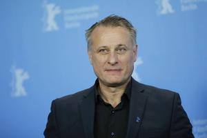 Michael Nyqvists nästa projekt är en fransk film om flyktingkrisen.