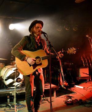 Vincent Jedselius har hittat rätt med sina senaste sånger.