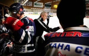 Roger Forsberg ser gärna KB 65-forwarden Magnus Häggström och Härnösands målmaskin William Meander i ÖHC nästa säsong.