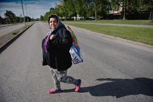 rumänska kvinnor söker män i vetlanda