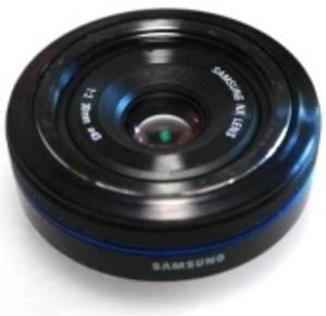 Samsung NX10 snart här