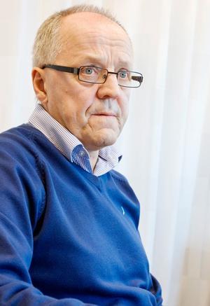 Kjell Wedin.