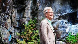En enda kulturupplevelse kan förändra ett liv, säger Staffan Rydén.