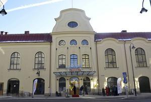 2016 invigs Nya Konsertteatern, det senaste svaret på Sundsvalls teaterlivs 175-åriga önskan om ändamålsenliga lokaler.