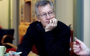 -- Behovet av stöd åt familjer och barn i kris än knappst mindre i dag, säger Bo Göran Hansson. FOTO: ANNIKA BJÖRNDOTTER