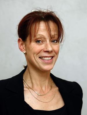 Hannah Ljung (C), tidigare ledamot i programnämnd samhällsbyggnad.