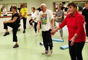 Fysisk aktivitet kan förebygga och bromsa demenssjukdomar, skriver insändarna.