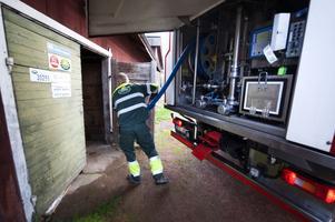 Den gård i Arla-Sverige där man fortfarande handmjölkar