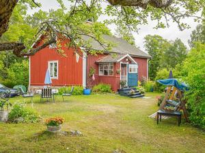 I Lisjöfinns det mest klickade objektet i Surahammar vecka 34. Foto: Hemverket
