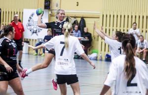 Det är lagidrotter som Strands handbollsdamer som ska dra nytta av en till idrottshall i Hudiksvall tycker hallgruppens ordförande Daniel Pettersson.