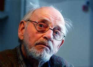 – Vi kommer att fortsätta att bo kvar här så länge vi orkar, säger Arne Lignell.