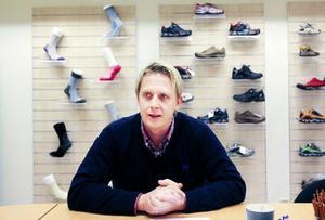 – För oss är den här ordern värdefull utvecklingsmässigt, säger Mats Bengtson, försäljningschef på Moxter AB i Östersund