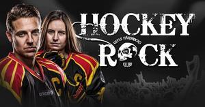 Hockeyrock.