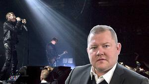 Rockbandet Kent betyder mycket för Anders Ingvarsson, chefredaktör på Sundsvalls Tidning, Örnsköldsviks Allehanda och Tidningen Ångermanland. Här listar han de bästa textraderna.