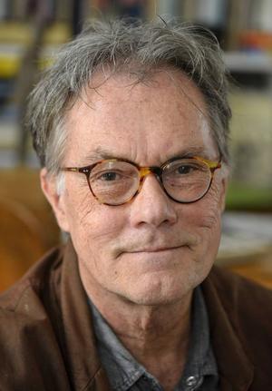 Barnboksförfattaren Sven Nordqvist fyller 70 år den 30 april.