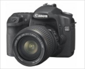 Mindre lila med Canon 50D
