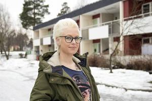 Familj till familj fokuserar mest på barnen berättar Anna-Lena Larsson.